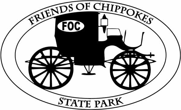 Friends of Chippokes Logo